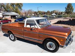 1971 Gmc Truck For Sale Inspirational 1971 Gmc Pickup For Sale ... 1970 1971 1500 C20 Chevrolet Cheyenne 454 Low Miles Gmc Truck For Sale New Pickup Trucks Gmc 3500 Fuel Truck Item Da2208 Sold January 10 Go Sale Near Cadillac Michigan 49601 Classics On Friday Night Pickup Fresh Restoration Customs By Vos Relicate Llc F133 Denver 2016 Sierra Grande 1918261 Hemmings Motor News 1968 Long Bed C10 Chevrolet Chevy 1969 1972 Overview Cargurus At Johns Pnic 54 Ford Customline Flickr Used Houston Advanced In