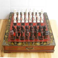 435 8CM Fitness Board Game International Chess Queen Perspective Figures Antique Wooden Christmas Gifts In Sets From Sports
