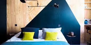 couleur peinture mur chambre bien choisir sa peinture pour la chambre nos conseils