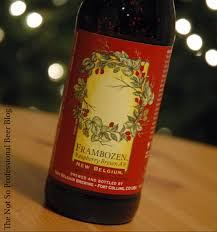Saranac Pumpkin Ale Calories by The Not So Professional Beer Blog December 2011