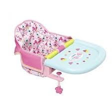 Baby Alive Car Seat Stroller Hello Kitty Twin Litlestuff Doll