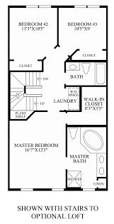 Maronda Homes 2004 Floor Plans by Fulton Homes Vintage Ranch Floor Plans