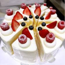 Cakes Decorated With Fruit by Paris Baguette Cakes Prices U0026 Delivery Options Cakesprice Com