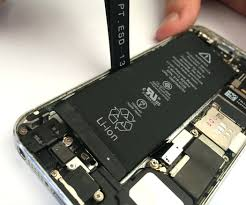 Change Iphone 5 Battery Tech 5 Guide 5 Battery Replacement Iphone