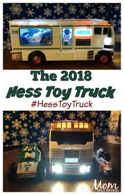 100 Hess Toy Truck Values The 2018 The Most Fun Yet MEGAChristmas18