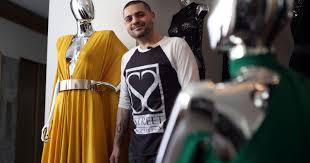Halloween 5 Castellano Online by Michael Costello Returns Home For U0027project Runway U0027 Event
