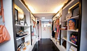 Fashion Truck Business Plan Hd Mobile Boutique With Chic Flowery ...