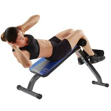 Adjustable Sit Up AB Incline Bench Flat Fly Weight X MAX SPORTS