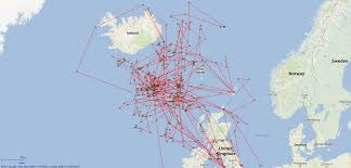 Where Did The Lusitania Sunk Map by 40 Maps That Explain World War I Vox Com