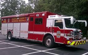 100 Hazmat Truck FileFairfax County Fire Station 440 Hazardous Materials Truckjpg