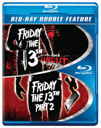 Halloween 2 1981 Online Castellano by Amazon Com Friday The 13th Part I Friday The 13th Part Ii Dbfe