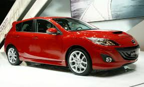 Mazda Mazdaspeed 3 Reviews Mazda Mazdaspeed 3 Price s and