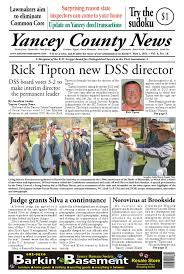 May 1 Edition, Yancey County News By Yancey County News - Issuu Grace Notes 366 Daily Ipirations With A Fellow Pilgrim May 1 Edition Yancey County News By Issuu Profile Of The Narragansett Pier Railroad Rr Loco On Vehicle Ford F250 67l V8 6speed Automatic Lariat Chris How 1966 Chevy C10 Farm Truck Got Its Happy Ending Hot Rod Network Kingsport Timesnews Yanceys Tavern Springs Back To Life Club Wins Grant Local Dailyprogresscom Pin Raphal Photography Pinterest Rush Centers 3640 White Water Rd Valdosta Ga 31601 Ypcom Mapionet Pine Logs The View From Bunny Vista