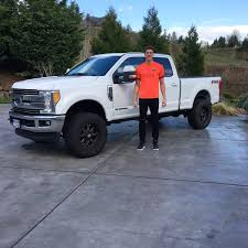 100 Leonard Truck Meyers On Twitter I Have Been So Happy With My 2017 Ford