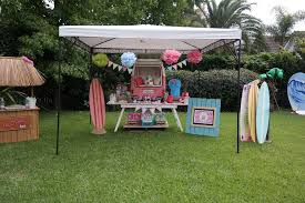Teen Beach Movie Party