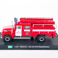 1/57 Fire Truck 1964 ZiL 130 431410 Kazakhstan Diecast Fire Truck ... Ertl 1929 Texaco Mack Fire Truck Diecast Metal Bank Collector New 164 Scale Alloy 1997 Pierce Quantum Pumper 3050091 Pennsylvania Diecast Mcer Junction 76dn004 South Australia Country Service Dennis Rs Engine With Ladder Toys Kdw 150 Original Trucks Model Car Water Ben Saladinos Die Cast Collection Code 3 Fire Truck 118 Lafd Lapd Diecast Youtube For Kids Luckydiecast Ldc20228r 124 Mercedes Benz L4500f Truck 158 Mini Toy Children Rc Cars Cheap Find Deals On Line At