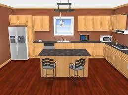 Free Online Kitchen Design Deck Software Interior Programs Home Plans How To Build Idea
