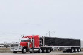 100 Bt Express Trucking I80 From Overton To Seward NE Pt 4