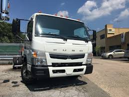 NEW 2019 MITSUBISHI FE GAS LIGHT DUTY TRUCK FOR SALE IN NY #1033