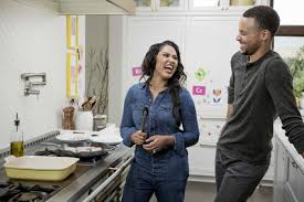 AYESHA CURRY CELEBRATES FAMILY FRIENDS AND FOOD IN NEW SERIES