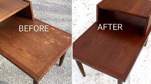 100 Mid Century Modern For Sale Refinishing A Garage End Table