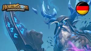 jade druid maru decks hearthstone knights of the frozen