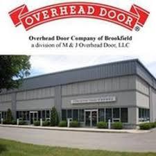 Overhead Door pany of Brookfield Garage Door Services