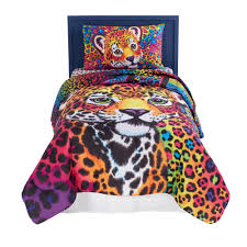 frank wild side 4 piece bed set