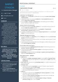 Senior Implementation Manager Resume Sample By Hiration Product Manager Resume Samples Template And Job Description What Are Some Best Practices For Writing A Resume The 15 Reasons Tourists Realty Executives Mi Invoice 7 Musthaves Every Examples By Real People Telekom Junior Product Sample Complete Guide 20 Top Jr Junior Senior Templates Visualcv Associate Velvet Jobs Monstercom