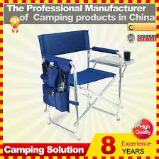 Professional Tall Folding Directors Chair by Lightweight Aluminum Folding Chair Lightweight Aluminum Folding
