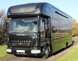 100 Race Truck For Sale SALE Bespoke Truck Motorhome Full Living 75T Iveco Car
