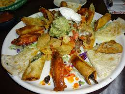 El Patio Mexican Restaurant Troy Mi by Eating My Way Through Oc Hoping That El Sol Will Shine