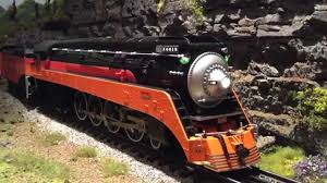 Lionel Legacy Southern Pacific GS 2 Daylight