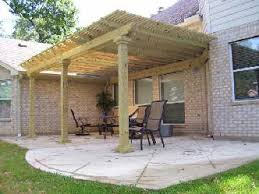 Pergola and Patio Cover Designs and Ideas