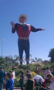 10 Things You Probably Didnt Know About Big Tex
