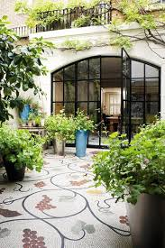 Patio Flooring Ideas Uk by Mosaic Kitchen And Garden Tiles Flooring Ideas U2013 Pictures