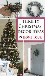 Does Kohls Sell Artificial Christmas Trees by Christmas Home Tour