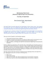 Public Relations Cover Letter Example