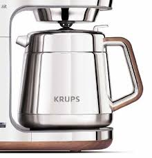 KRUPS KT600 Coffee Maker Price