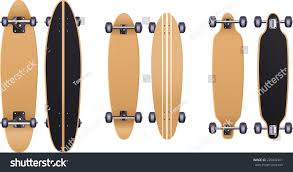 Old School Skateboard Skate Set Cruiser Stock Vector 226832461 ... Longboard Skateboard Trucks Combo Set W 71mm Wheels 9675 Tandem Axle Double Wheeled Kit Set For Truck Longboard Big Boy Bigboy 180mm Trucks 70mm Wheels Bearings Combo Solid 180mm Paris V2 50 Black On Unknown Brand Deck Drop Through Trucks And Pneumatic Wheel Old School Skate Cruiser Stock Vector 226832461 Diy How To Assemble A Drop Through Deck The Store Amazoncom China Silver Alloy Metal Wheel Ultimate Beginners Guide To Loboarding Board