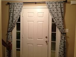 curtains side panel curtains ideas window curtain side windows