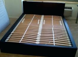 ikea bed frame instructions tappy co