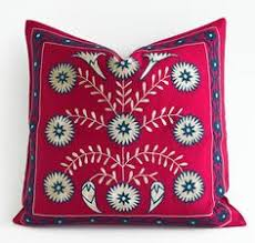 Decorative Couch Pillow Covers by Wholesale 12x20 Red Linen Pillow Decorative Couch Pillow Cover