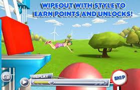 Wipeout iPhone game free Download ipa for iPad iPhone iPod