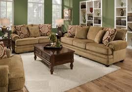 100 2 Sofa Living Room PCS ALBANY LIVING ROOM SET SOFA AND LOVE SEAT