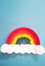 Art And Crafts Ideas For Kids Using Paper Plates N8pGafyC