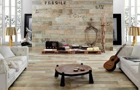 بلاط الحمام ذو التأثير الخشبي البلاط الشبيه بالخشب للحمام