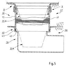 Jay R Smith Floor Drains 2005 by Patent Ep0612893a1 Elevating Device For Floor Drains Google