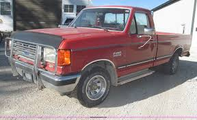 1987 Ford F150 XLT Lariat Pickup Truck | Item F7139 | SOLD! ... Rustfree Oowner 1987 Ford F350 Crew Cab New To Me F150 4x4 Forum 9 Rare Special Edition Trucks Fordtrucks Super Fascating Ford Pickup 4wd Automatic 3speed Original Truck Fseries Sales Brochure 87 Xl Xlt For Sale Classiccarscom Cc11861 Sale In Stony Hill St Andrew Kingston St Andrew 8791 Truck Heater Core Replacement F Series Bricknose F250 Stkd5852 Augator Sacramento Ca F800 Tpi