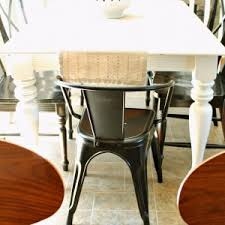 Folding Dining Room Chairs Target by Simple Dining Room With Polished Black Carliste Patio Dinette